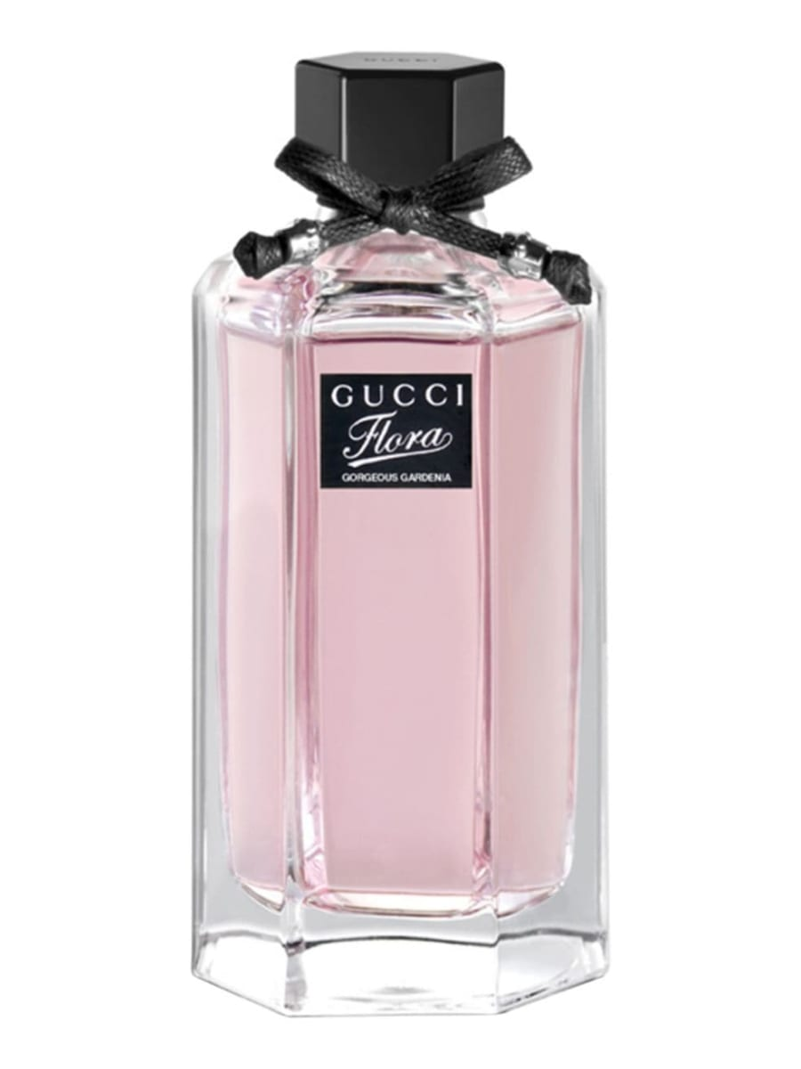 Gucci floral fragrance