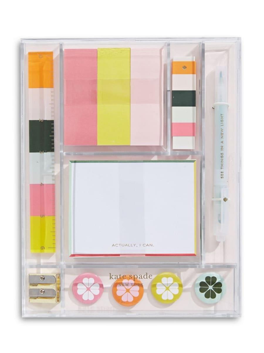 Kate Spade stationery box