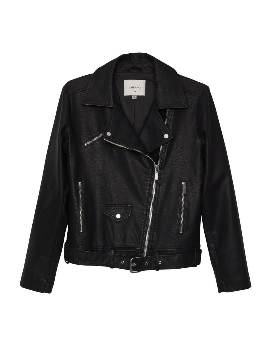Matt & Nat - Draden Vegan Leather Jacket