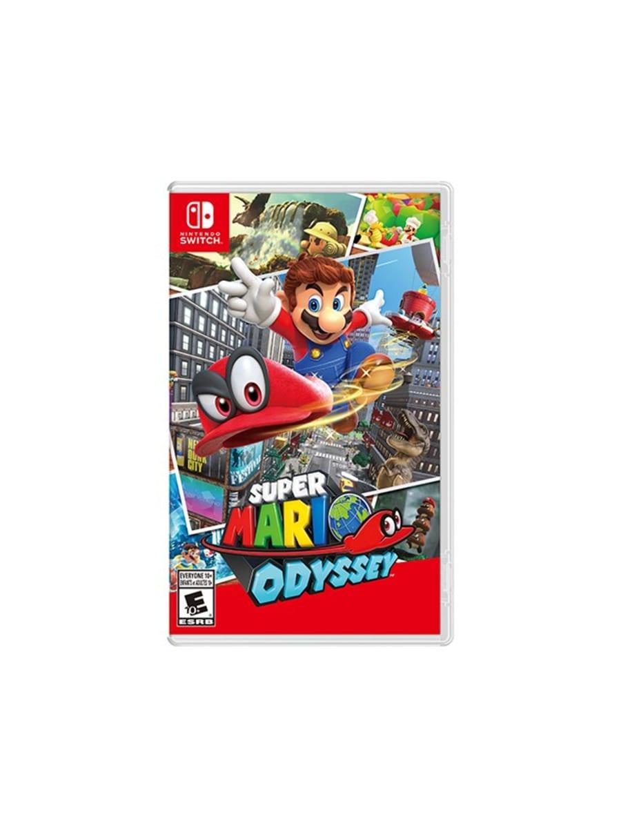 The Source - Nintendo - Super Mario Odyssey for Nintendo Switch