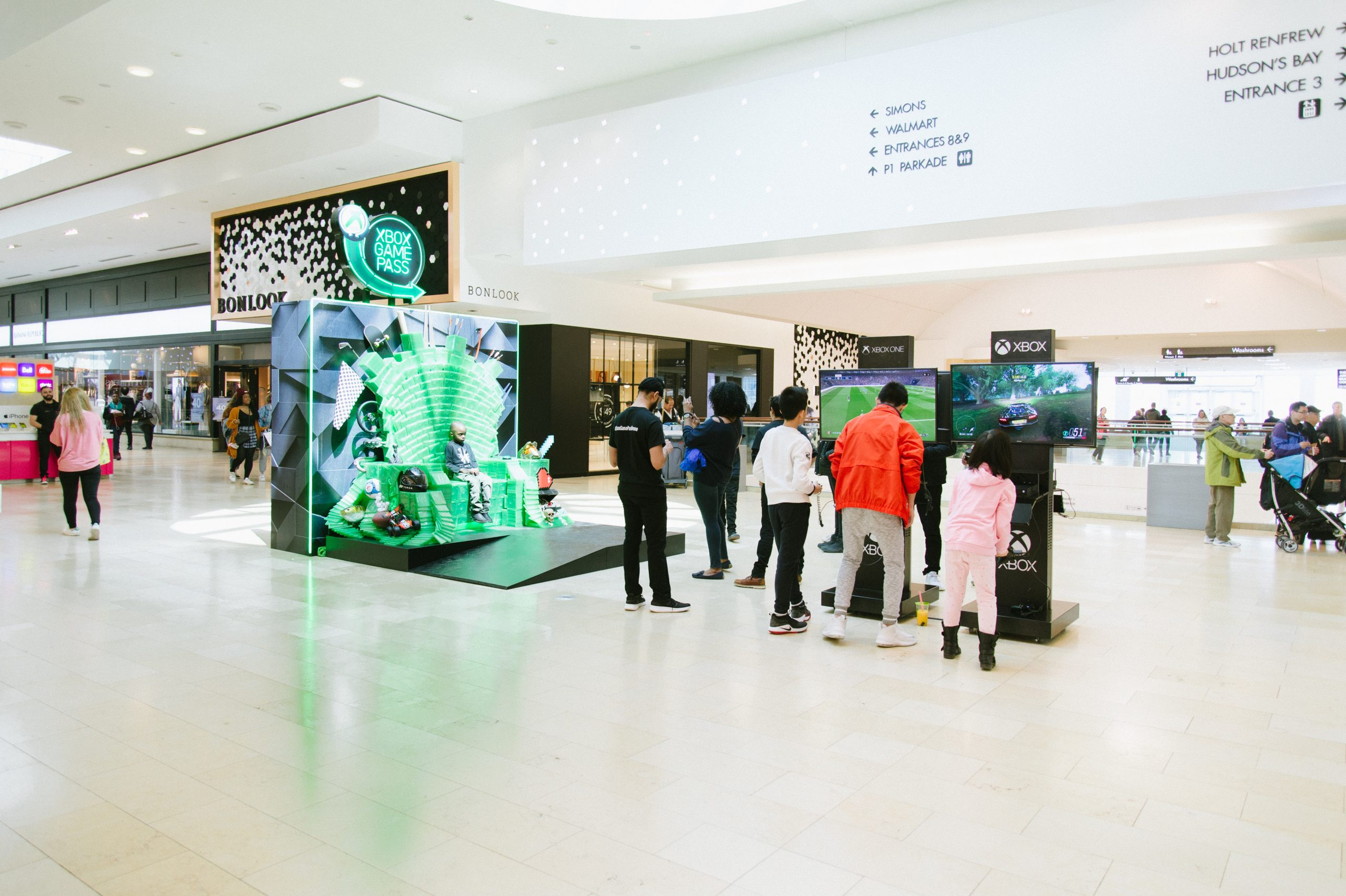 Xbox Game Activation