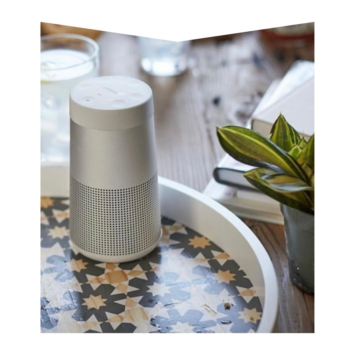 Bose Bluetooth Speaker The Source