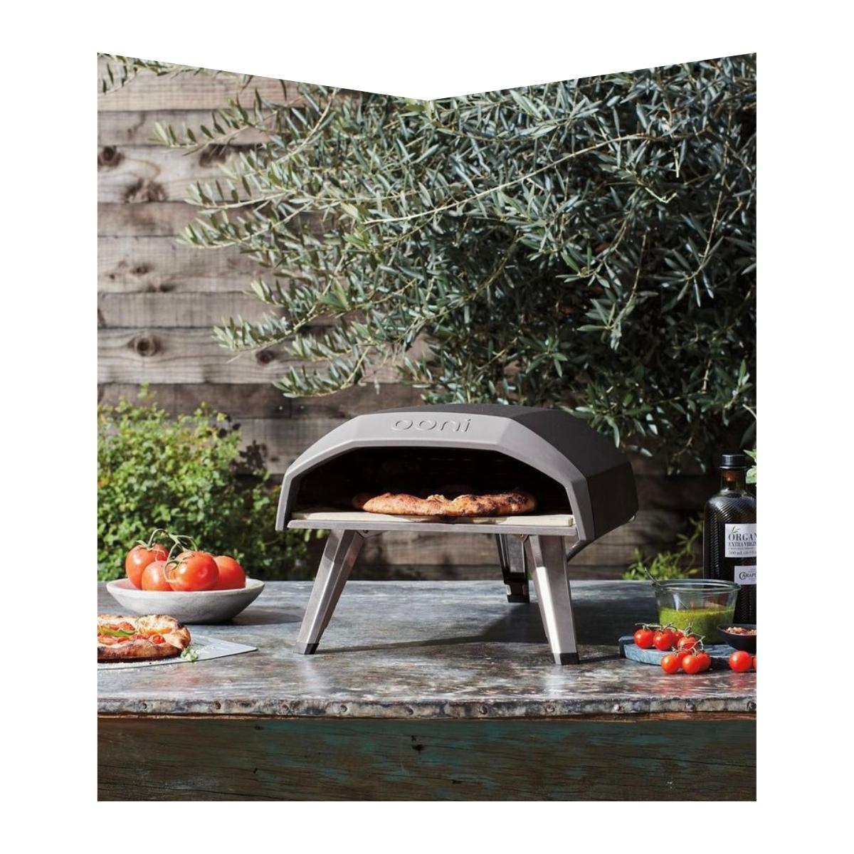 Pizza Oven Crate & Barrel