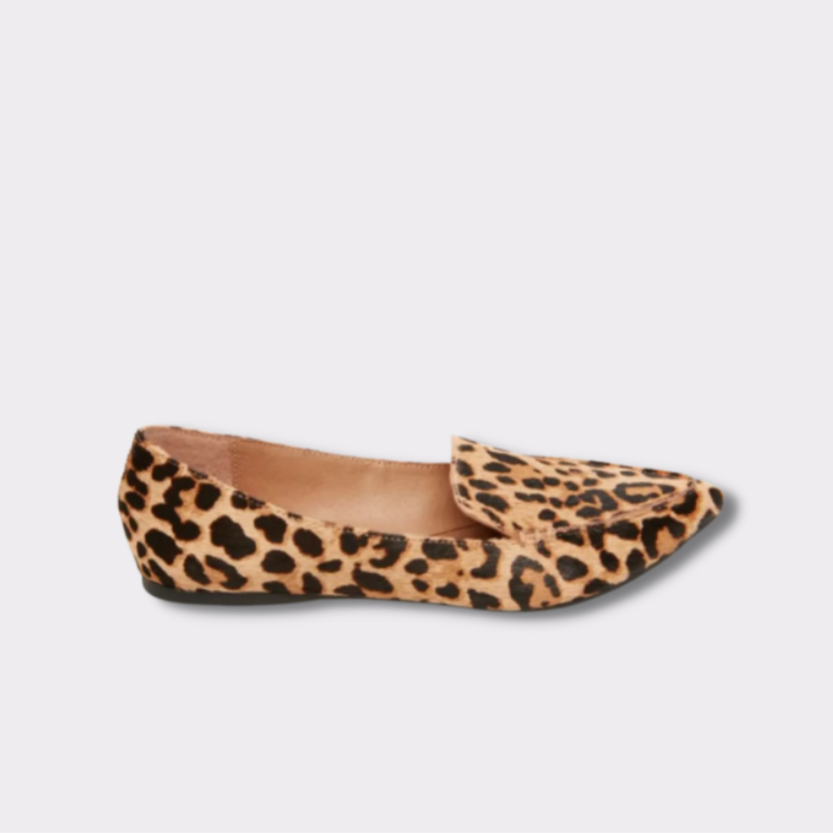 Steve Madden Feather-L Loafers