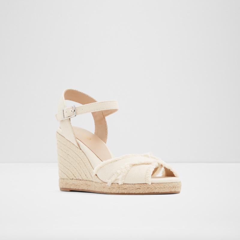 ALDO espadrille sandals