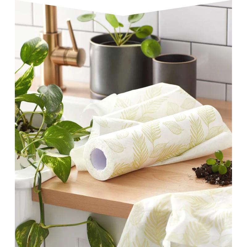 Full Circle Reusable Plant-Based Paper Towel