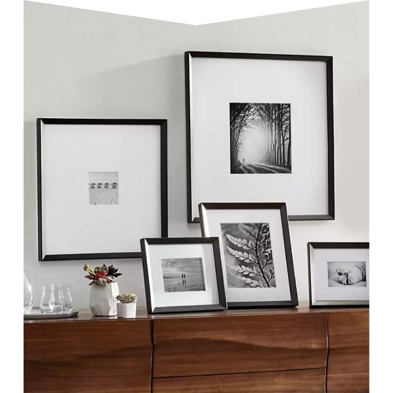 Photo Frames Crate & Barrel