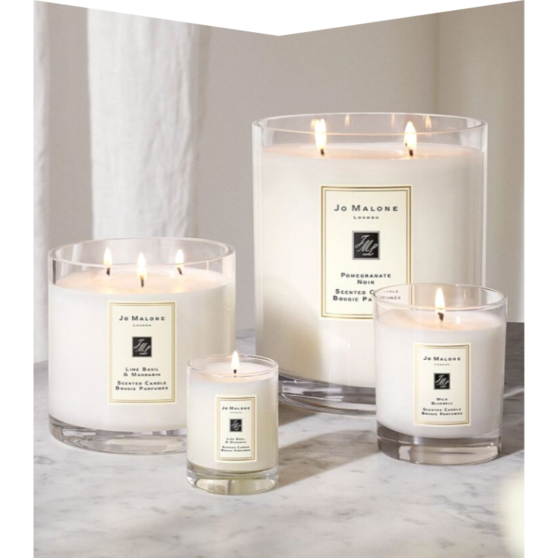 Jo Malone Candles from Sephora