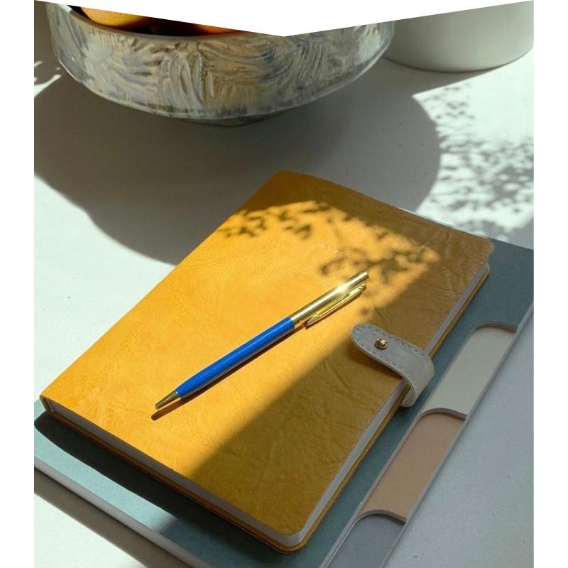 Notebook Indigo