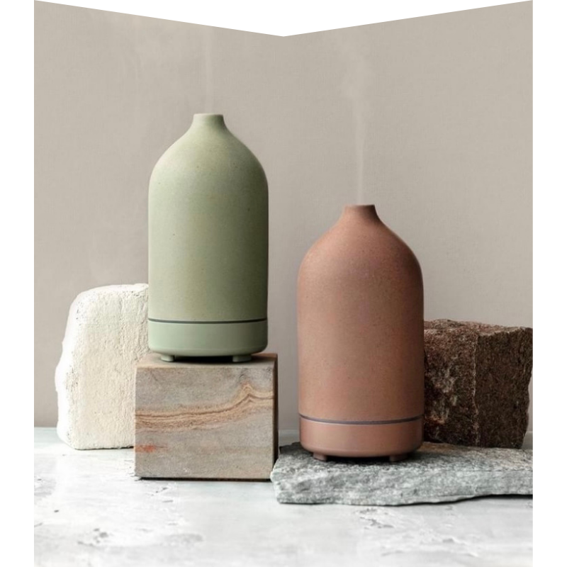 Diffuser from Saje Natural Wellness