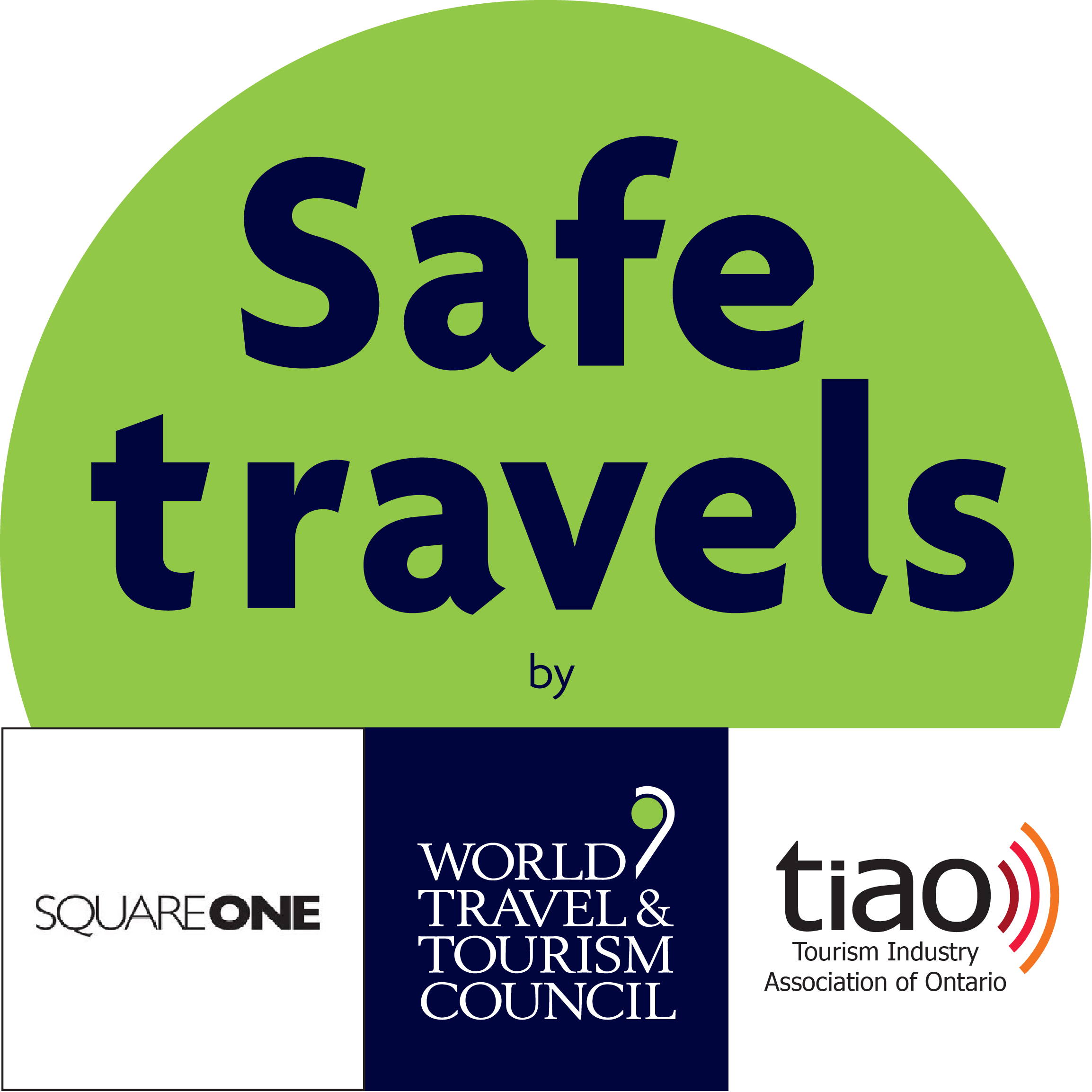 Safe Travels Partner