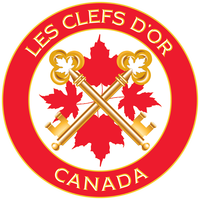 Les Clefs D'or Canada