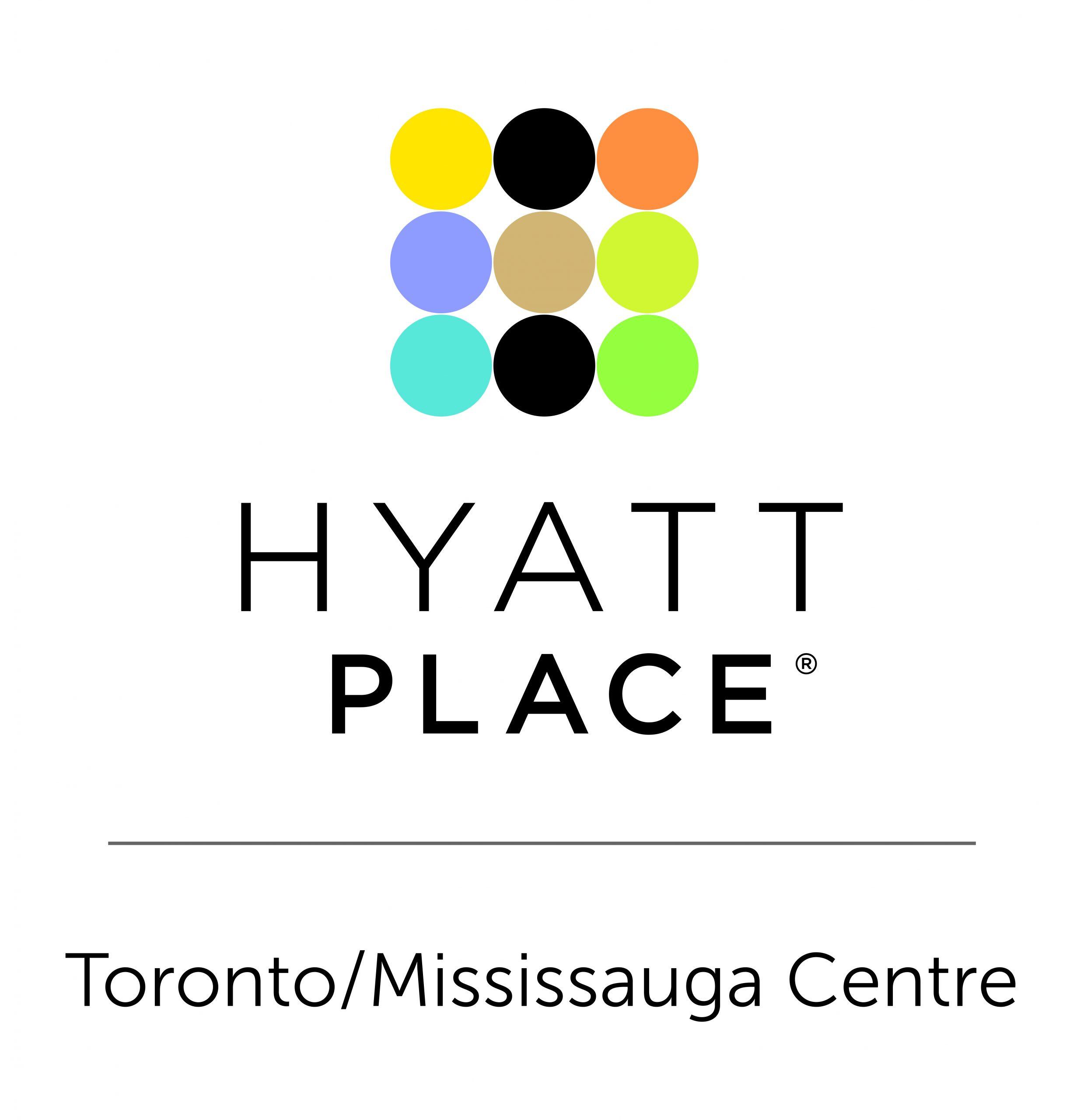 Hyatt Place hotel logo