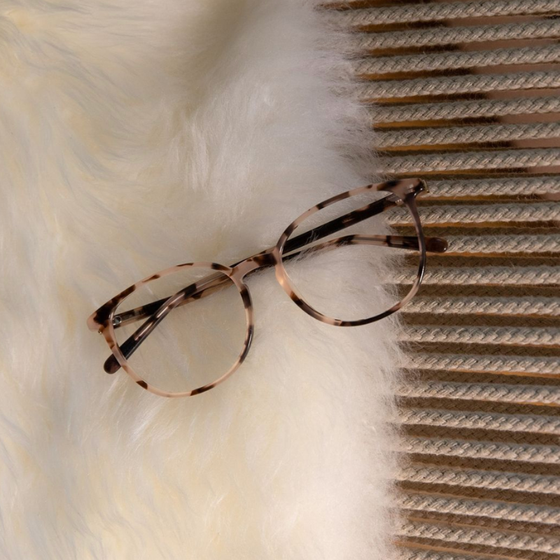 glasses from Bonlook