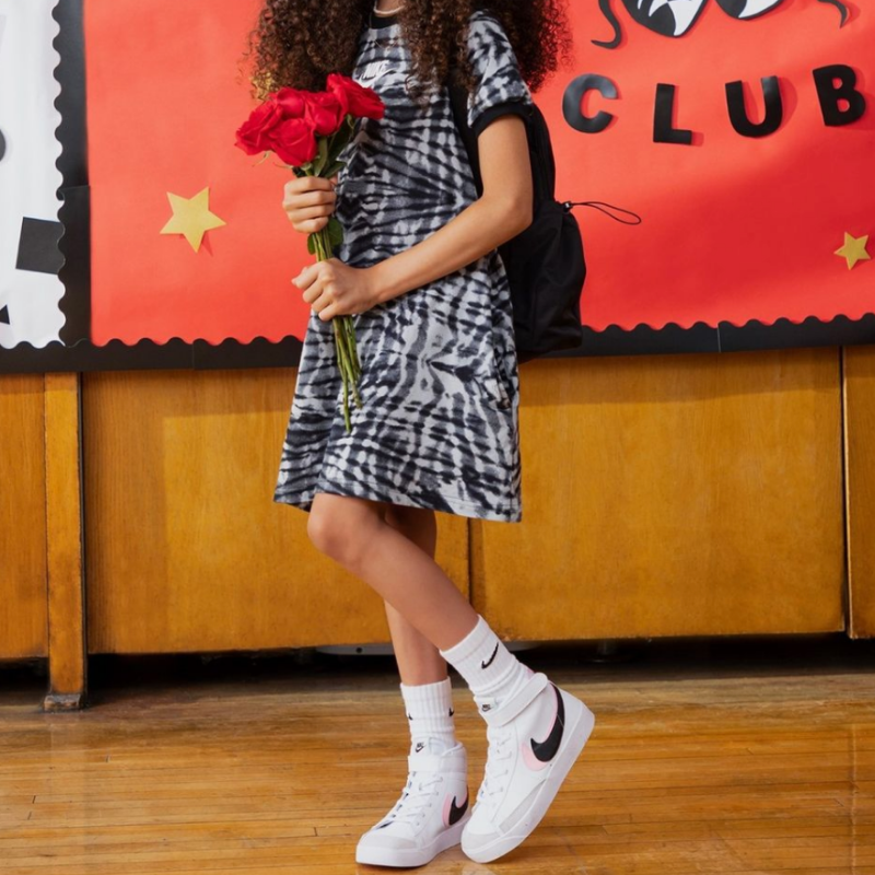 Kid's Nike running shoes from Kids Foot Locker