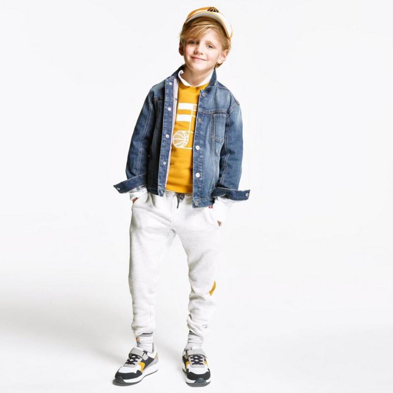 Boy's clothing from Okaidi
