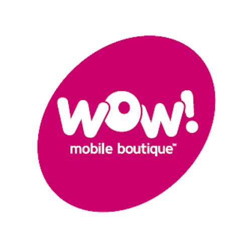 WOW! Mobile Boutique logo
