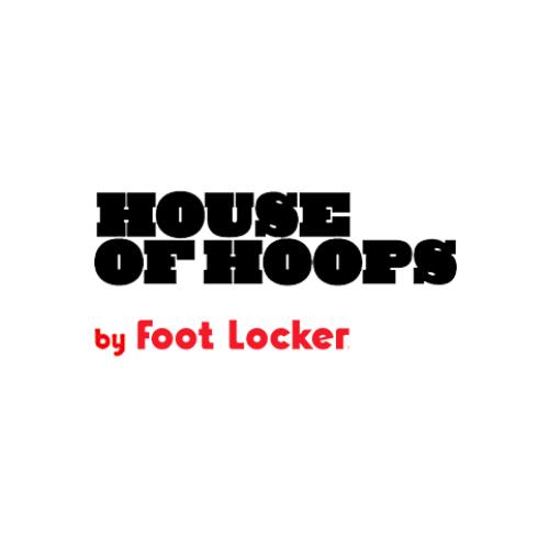 Foot Locker/House of Hoops logo