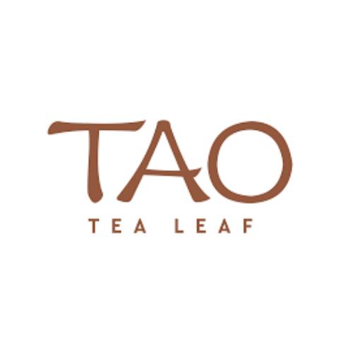 Tao Tea Leaf logo