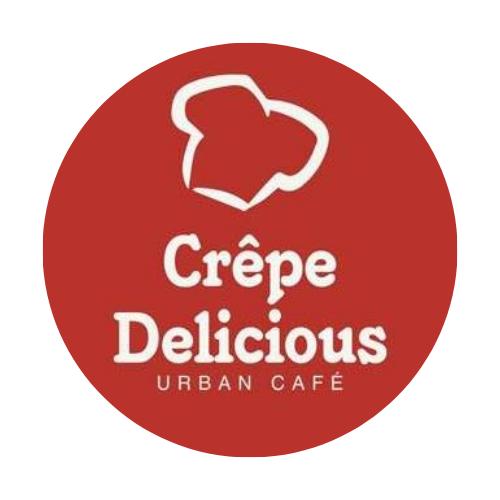 Crepe Delicious logo