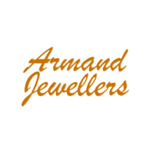 Armand Jewellers logo