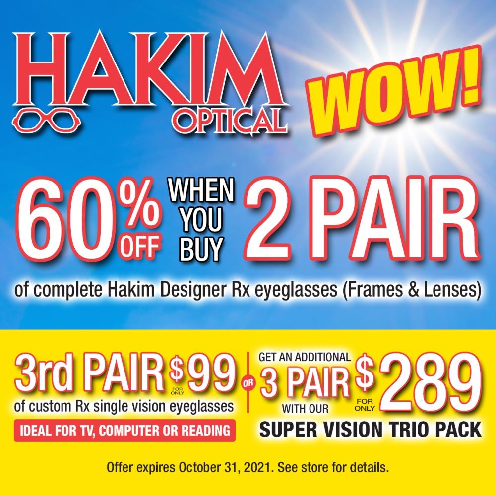 Hakim Optical Image