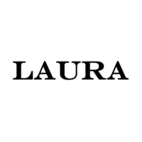 Laura/Laura Petites/Plus logo