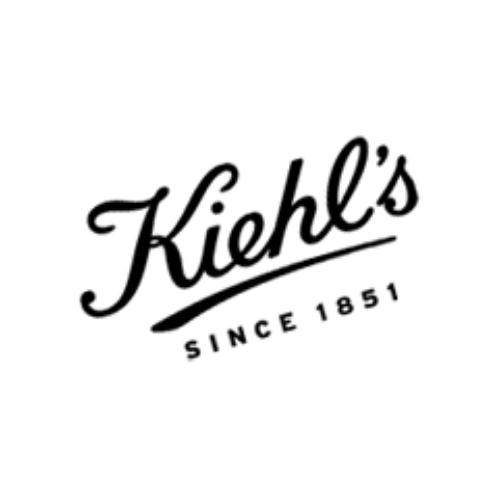 Kiehl's Since 1851 logo