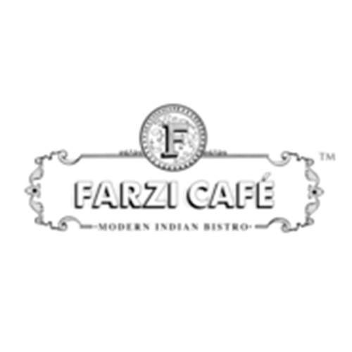 Farzi Café logo