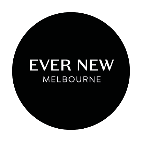 Ever New logo
