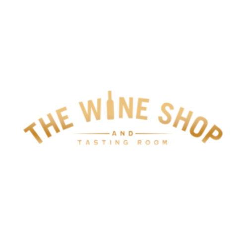 The Wine Shop and Tasting Room logo