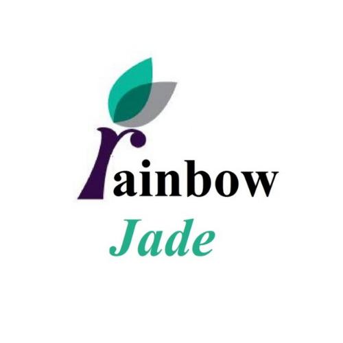 Rainbow Jade logo