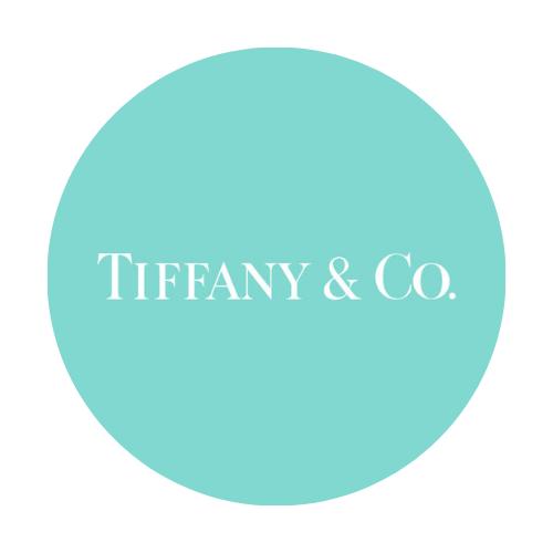Tiffany & Co. (at Holt Renfrew) logo