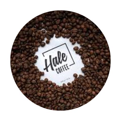 Hale Coffee logo