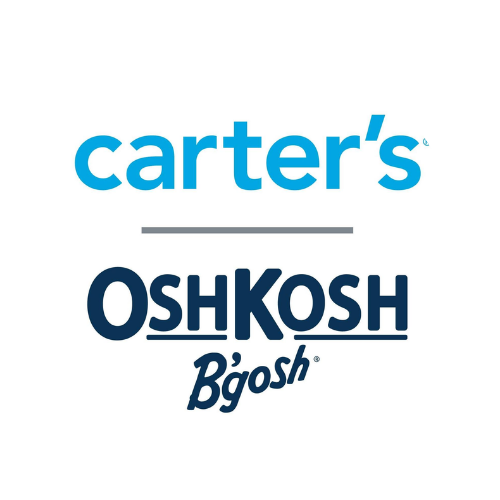 Carters Osh Kosh logo