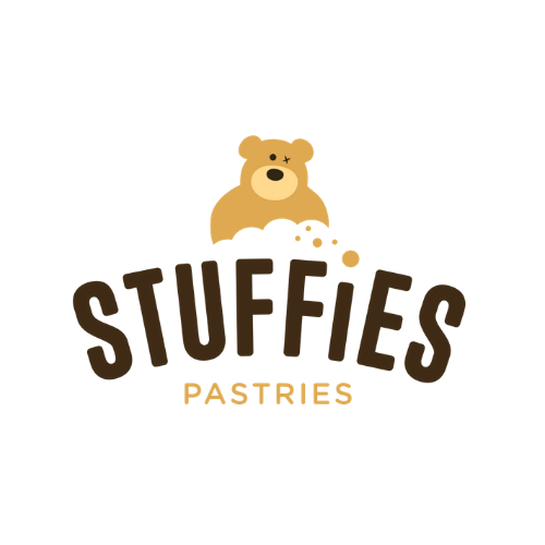 Stuffies Pastry Cafe logo