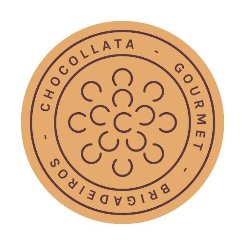 Chocollata Gourmet Brigadeiros logo