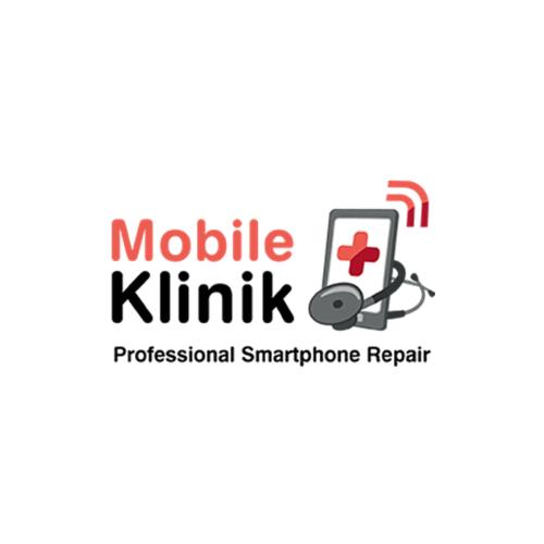 Mobile Klinik Professional Phone Repair logo