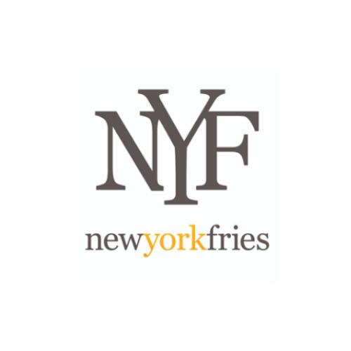 New York Fries logo