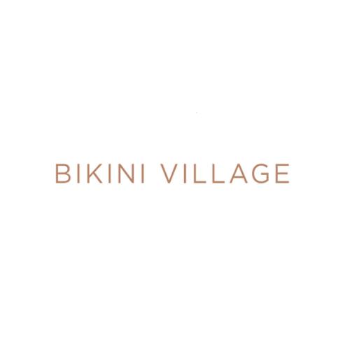 Bikini Village logo