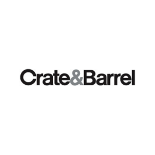 Crate & Barrel logo