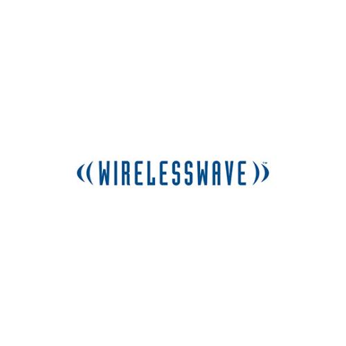 WirelessWave logo
