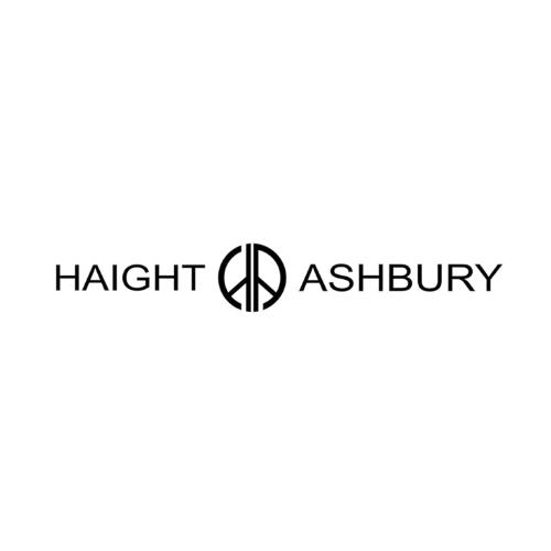Haight & Ashbury logo