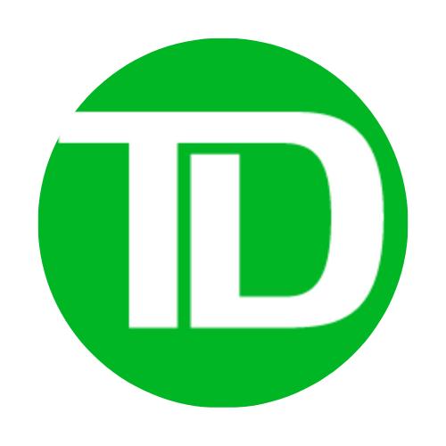 TD Canada Trust logo