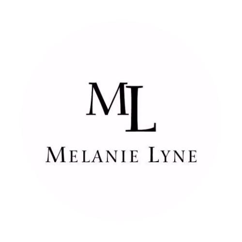 Melanie Lyne logo