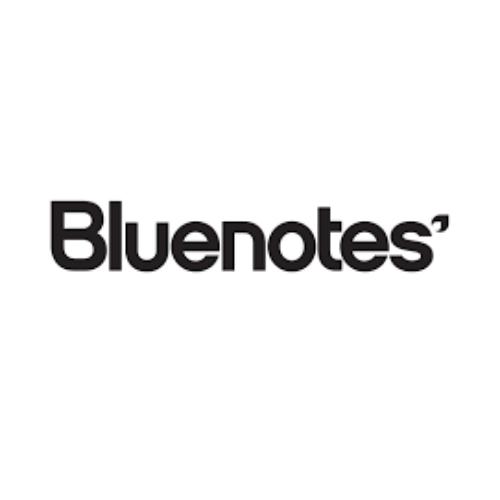 Bluenotes logo