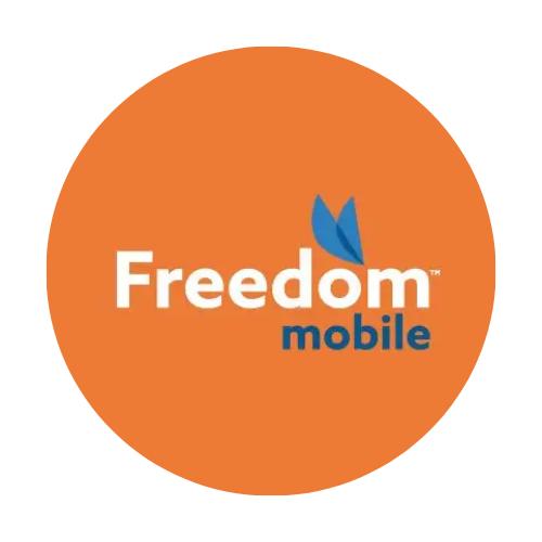 Freedom Mobile logo