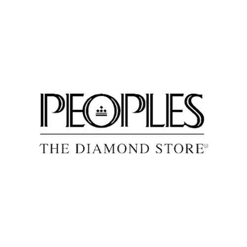 Peoples Jewellers logo