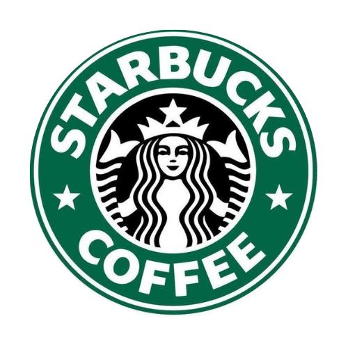 Starbucks (At Indigo) logo