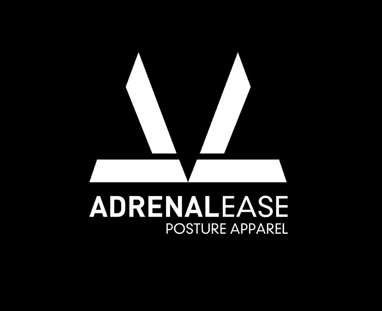 Adrenalease Posture Apparel logo